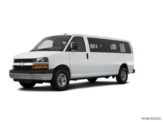 2016 Chevrolet Express Passenger LT Minden, LA