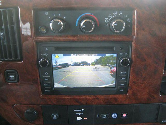 2016 Chevrolet Express Passenger Van Conversion Richmond, Virginia 10