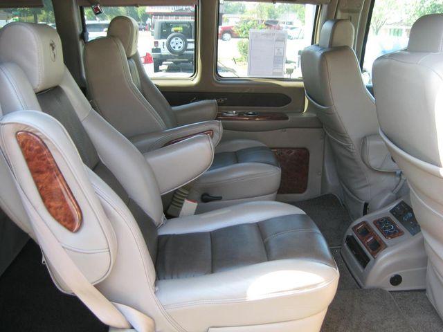 2016 Chevrolet Express Passenger Van Conversion Richmond, Virginia 20