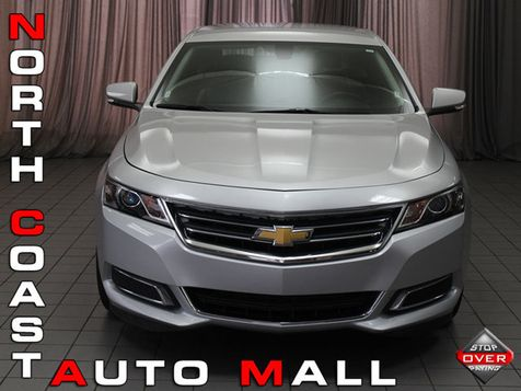 2016 Chevrolet Impala LT in Akron, OH