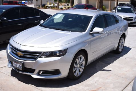 2016 Chevrolet Impala LT in Cathedral City