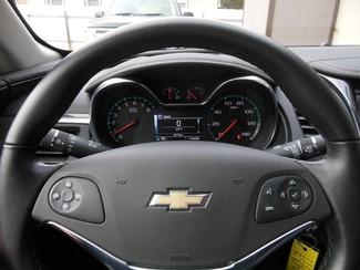 2016 Chevrolet Impala LT Clinton, Iowa 13