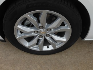 2016 Chevrolet Impala LT Clinton, Iowa 4