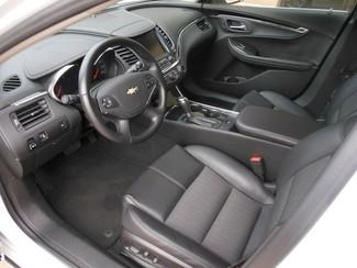 2016 Chevrolet Impala LT Clinton, Iowa 6
