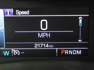 2016 Chevrolet Impala LT Clinton, Iowa 8