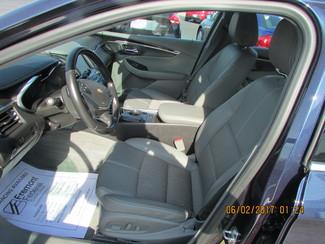 2016 Chevrolet Impala LT Fremont, Ohio 10