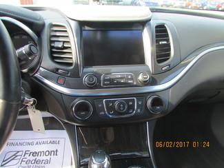 2016 Chevrolet Impala LT Fremont, Ohio 12