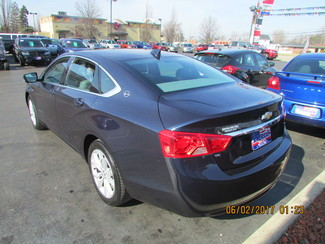 2016 Chevrolet Impala LT Fremont, Ohio 3