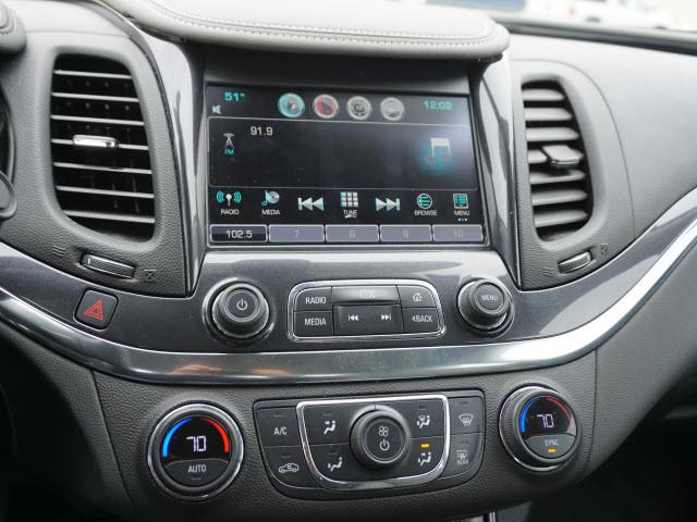 2016 Chevrolet Impala LT Harrison, Arkansas 11