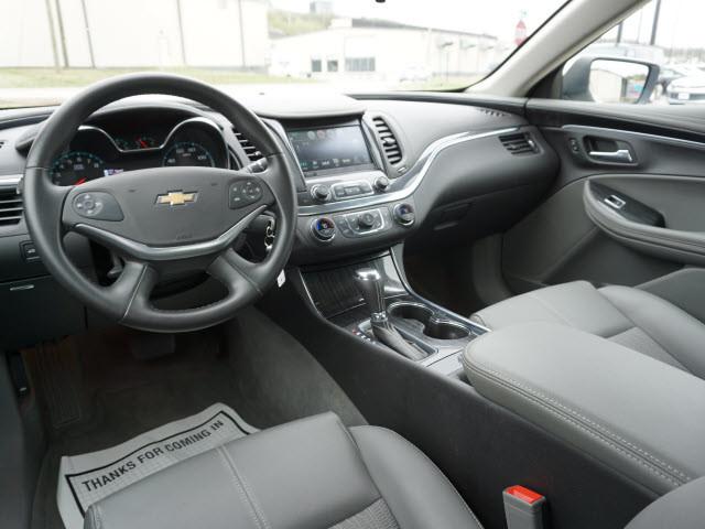 2016 Chevrolet Impala LT Harrison, Arkansas 4