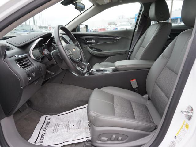 2016 Chevrolet Impala LT Harrison, Arkansas 6