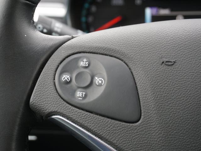 2016 Chevrolet Impala LT Harrison, Arkansas 7