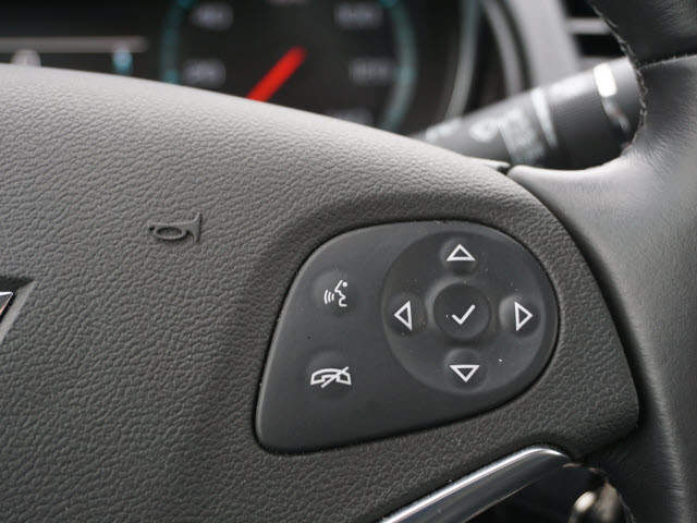2016 Chevrolet Impala LT Harrison, Arkansas 8