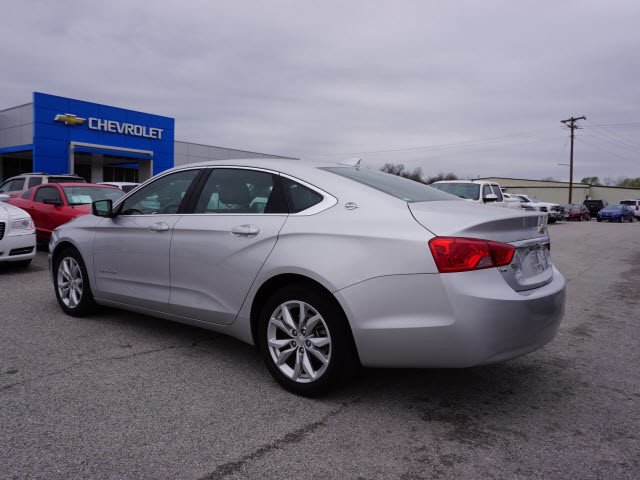 2016 Chevrolet Impala LT Harrison, Arkansas 1