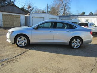 2016 Chevrolet Impala LS Houston, Mississippi 2
