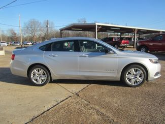 2016 Chevrolet Impala LS Houston, Mississippi 3