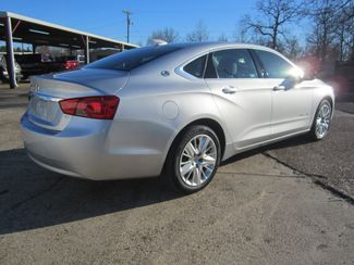 2016 Chevrolet Impala LS Houston, Mississippi 4