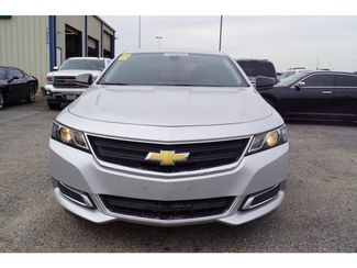 2016 Chevrolet Impala LS  city Texas  Vista Cars and Trucks  in Houston, Texas