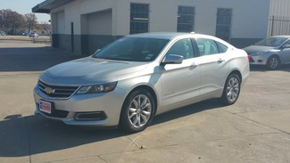 2016 Chevrolet Impala LT Leather in Irving Texas