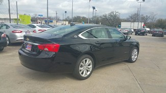 2016 Chevrolet Impala LT Leather in Irving, Texas