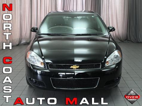2016 Chevrolet Impala Limited LTZ in Akron, OH