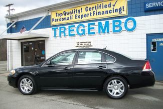 2016 Chevrolet Impala Limited LT Bentleyville, Pennsylvania 36