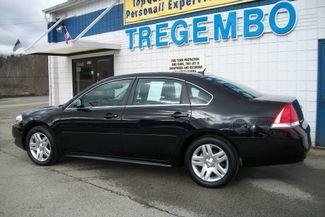 2016 Chevrolet Impala Limited LT Bentleyville, Pennsylvania 38