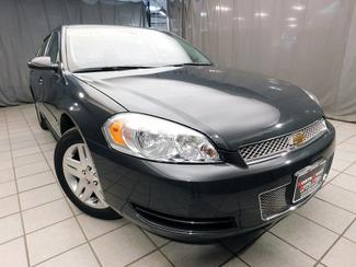 2016 Chevrolet Impala Limited LT  city Ohio  North Coast Auto Mall of Cleveland  in Cleveland, Ohio