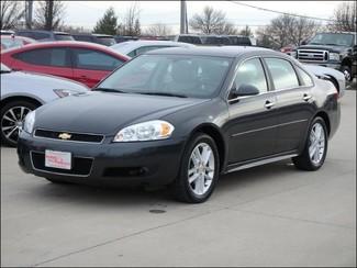 2016 Chevrolet Impala Limited LTZ in  Iowa