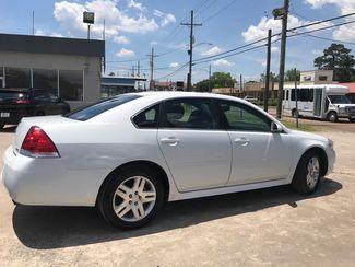 2016 Chevrolet Impala Limited LT  city Louisiana  Billy Navarre Certified  in Lake Charles, Louisiana