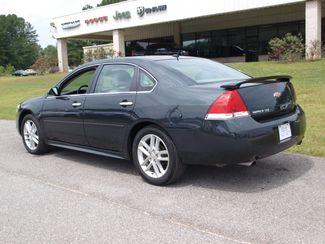 2016 Chevrolet Impala Limited LTZ Lineville, AL 1