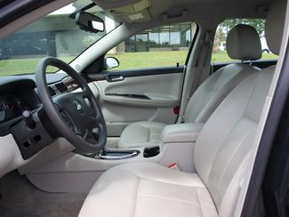 2016 Chevrolet Impala Limited LTZ Lineville, AL 6