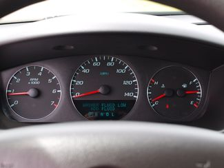 2016 Chevrolet Impala Limited LTZ Lineville, AL 8