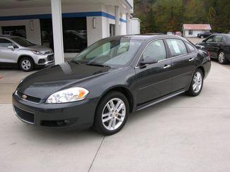 2016 Chevrolet Impala Limited LTZ Sheridan, Arkansas 1