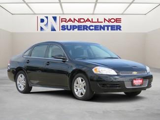 2016 Chevrolet Impala Limited LT | Randall Noe Super Center in Tyler TX