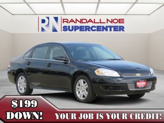 2016 Chevrolet Impala Limited LT | Randall Noe Super Center in Tyler TX