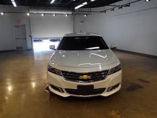 2016 Chevrolet Impala LT Little Rock, Arkansas 1