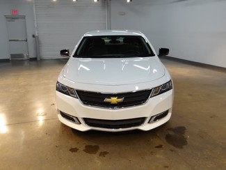 2016 Chevrolet Impala LS Little Rock, Arkansas 1