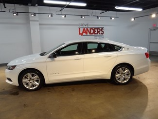 2016 Chevrolet Impala LS Little Rock, Arkansas 3