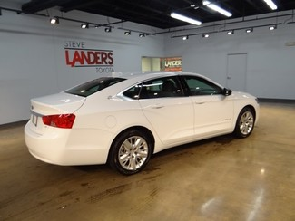 2016 Chevrolet Impala LS Little Rock, Arkansas 6