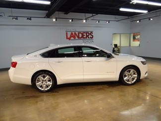 2016 Chevrolet Impala LS Little Rock, Arkansas 7