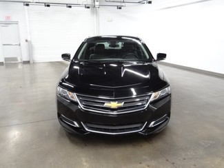 2016 Chevrolet Impala LT Little Rock, Arkansas 1