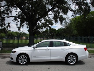 2016 Chevrolet Impala LT Miami, Florida 1