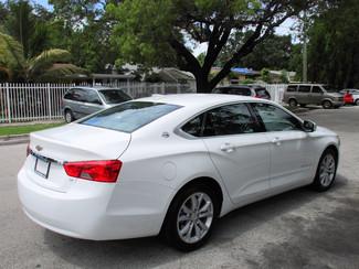 2016 Chevrolet Impala LT Miami, Florida 4