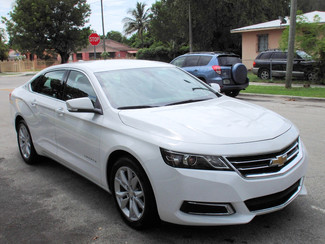 2016 Chevrolet Impala LT Miami, Florida 5