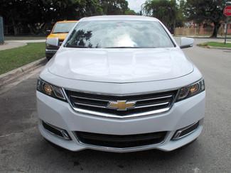 2016 Chevrolet Impala LT Miami, Florida 20