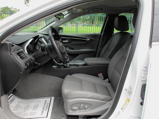 2016 Chevrolet Impala LT Miami, Florida 7