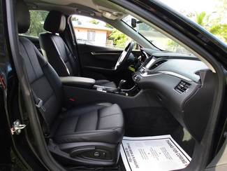 2016 Chevrolet Impala LT Miami, Florida 15