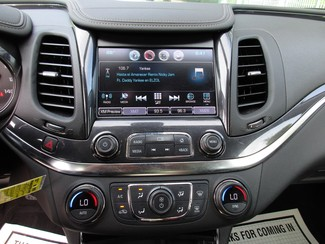 2016 Chevrolet Impala LT Miami, Florida 17