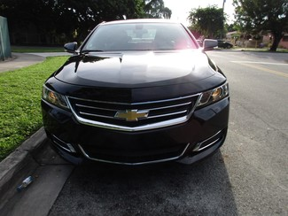 2016 Chevrolet Impala LT Miami, Florida 6
